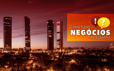 Semana de Internacionalização – Oportunidades de Negócios na Espanha