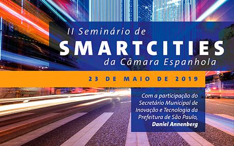 II Seminario de Smartcities