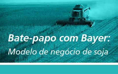 Reunião Comitê de Comércio Exterior e Logística   Bate-papo com Bayer