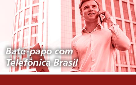 Comitê Jurídico e Finanças | Bate-papo com Telefônica Brasil